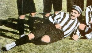 Domenico Durante, nel 1901