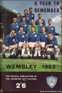 1963 leicester
