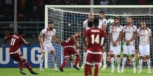 Balboa segna il 2-1 alla Tunisia