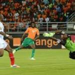 Coppa d'Africa: Le semifinali