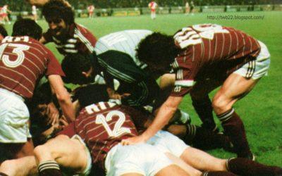 3 ottobre 1984: La clamorosa rimonta del Metz