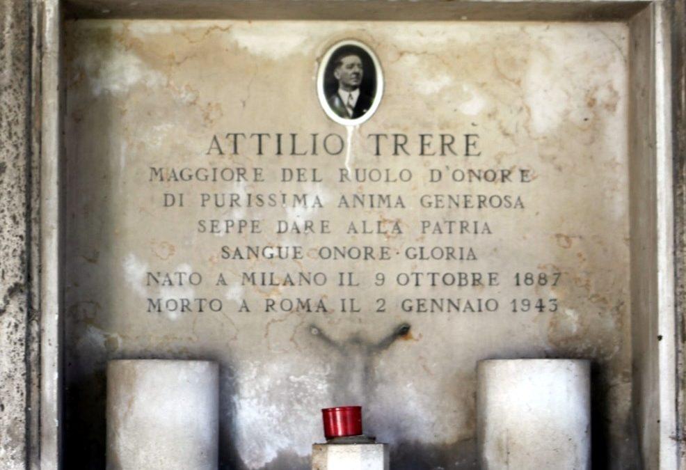 Il mistero del salame di Attilio Trerè