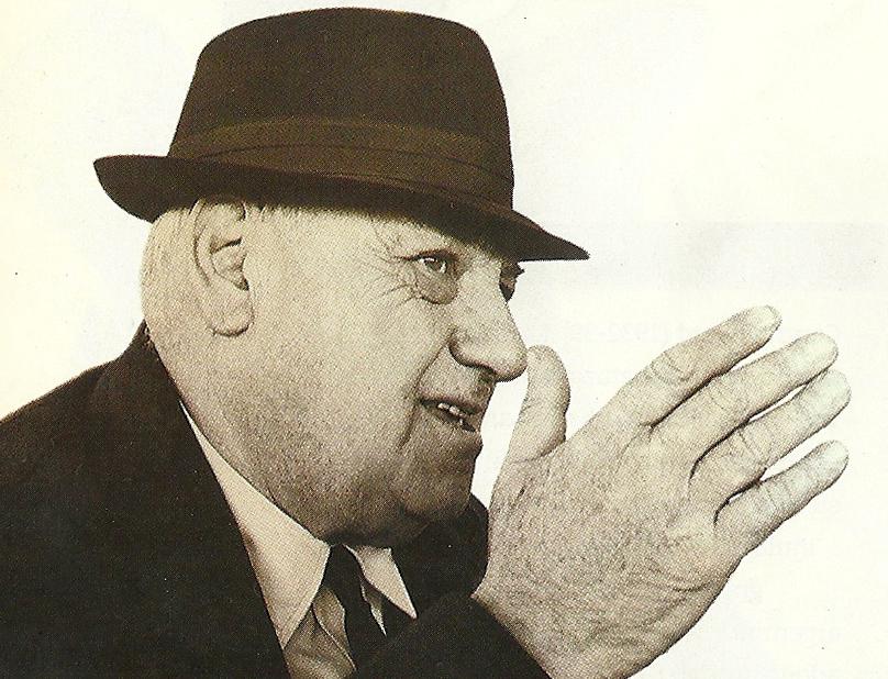 Antonio Liberti, presidente del River Plate a più riprese (e in particolare dal 1943 al 1952); fu anche presidente del Torino per un mese nel 1957