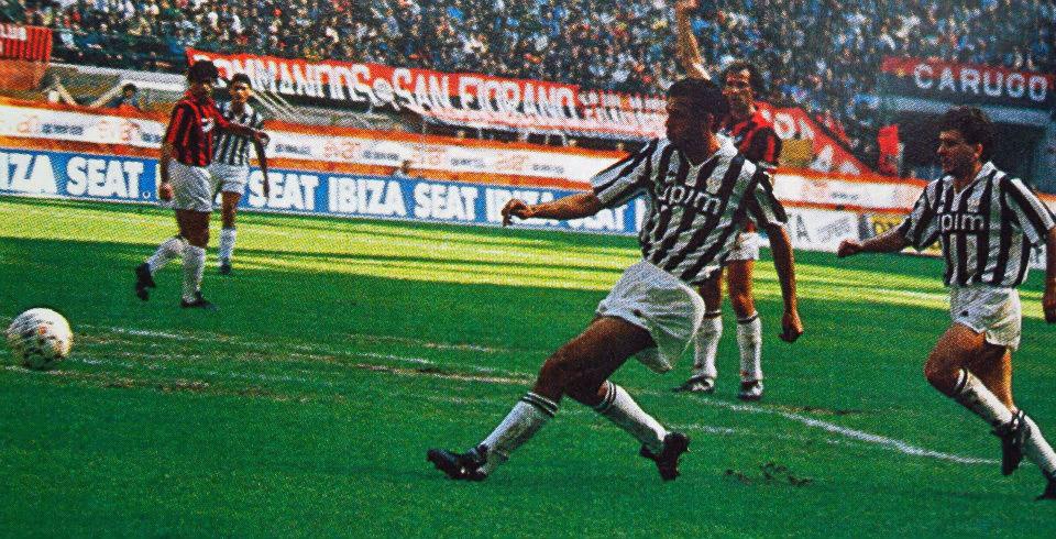 Inattesi protagonisti in finale di Coppa Italia