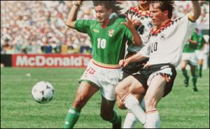Germania-Bolivia, L'espulsione di Etcheverry