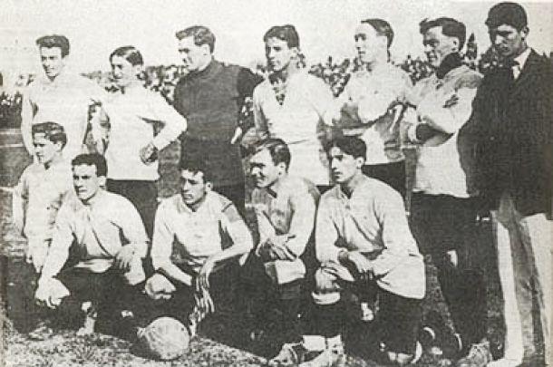 9 luglio 1916: Nasce la Copa América