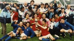 italia u 21 1994