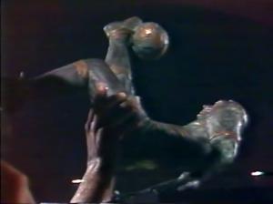 1989, mani brasiliane alzano la Coppa Pelé