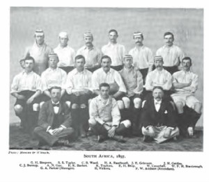 1897 corinthian sud africa