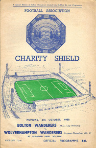 charity 1958