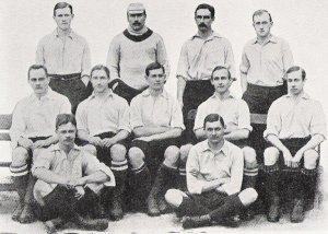 Corinthian F.C., ovvero dell'integralismo amatoriale
