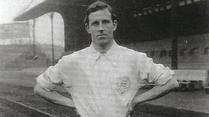 Vivian Woodward, il gentleman prestato al mondo del pallone