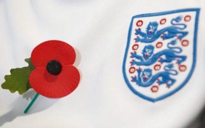 """Il """"Poppy Day"""", tra football e tradizione"""
