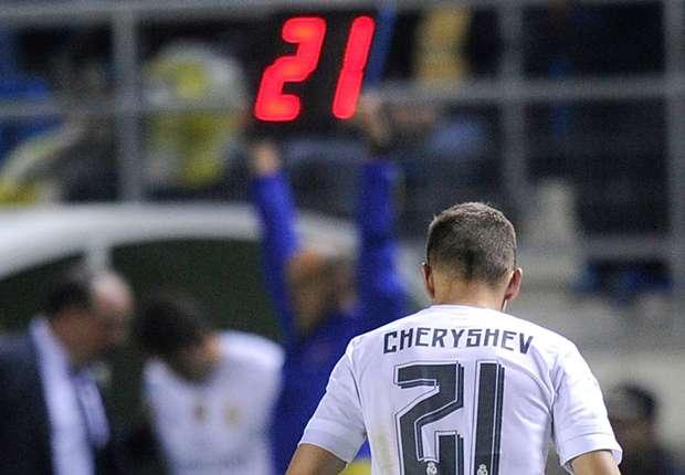 Il papocchio del Real Madrid