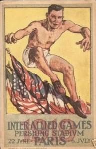 1919 Inter-AlliedGames