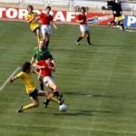 12 maggio 1979: The five minute final