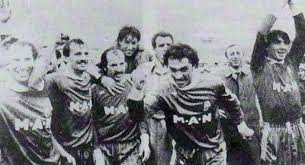 Quando il Bari arrivò ai vertici della Coppa Italia