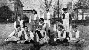 1909, Il Firenze F.B.C.