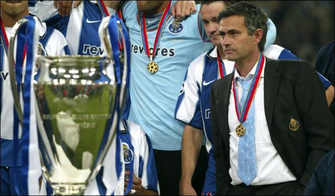 Quando a giocarsi la Champions furono le altre