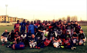 RFC Lions Ska 2015-2016, squadra III Categoria e squadra amatoriale FCS-Aics