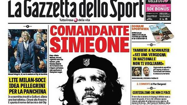 Simeone-Che-Guevara-Gazzetta-Sport_CLAIMA20160429_0019_28