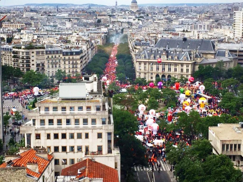 125mila francesi...