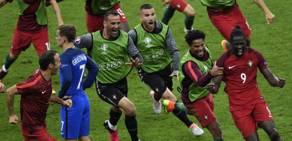 Vince il Portogallo, chiudiamo tutto