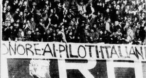 Sugli spalti per Inter-Lecce