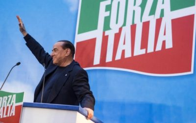 «Quindi davvero siamo finiti a rimpiangere Berlusconi?»