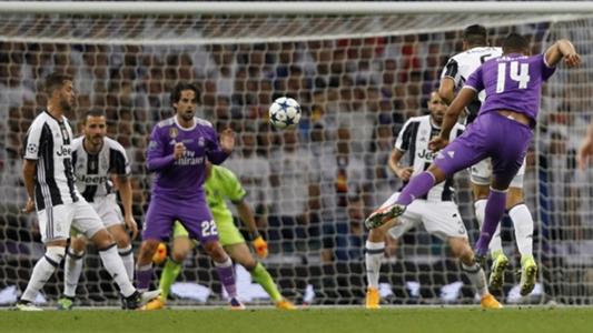 Di quanto è forte Modrić e duro il futuro della Juventus