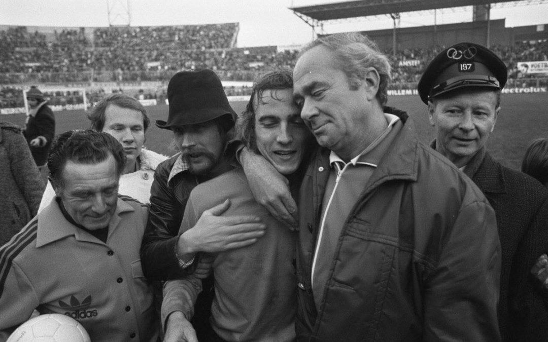 18 novembre 1973: L'Olanda al Mondiale per un errore