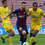Il calcio iberico e la voglia di indipendenza catalana