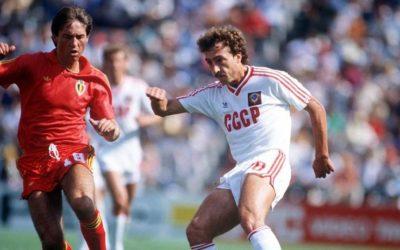 URSS-Belgio, lo scandalo di Léon