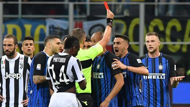 La settima più quattro della Juventus