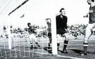 3 giugno 1962: Una URSS-Colombia da otto gol