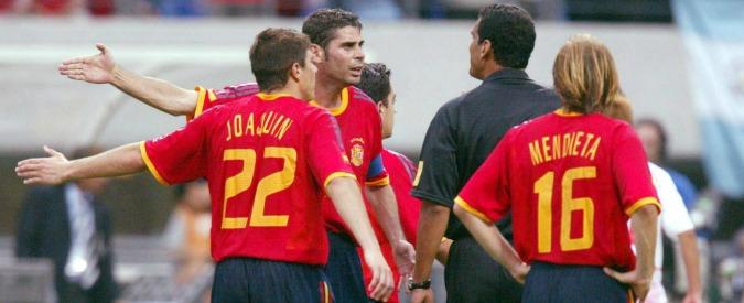 """Corea-Spagna, la """"morte"""" del calcio – parte seconda"""