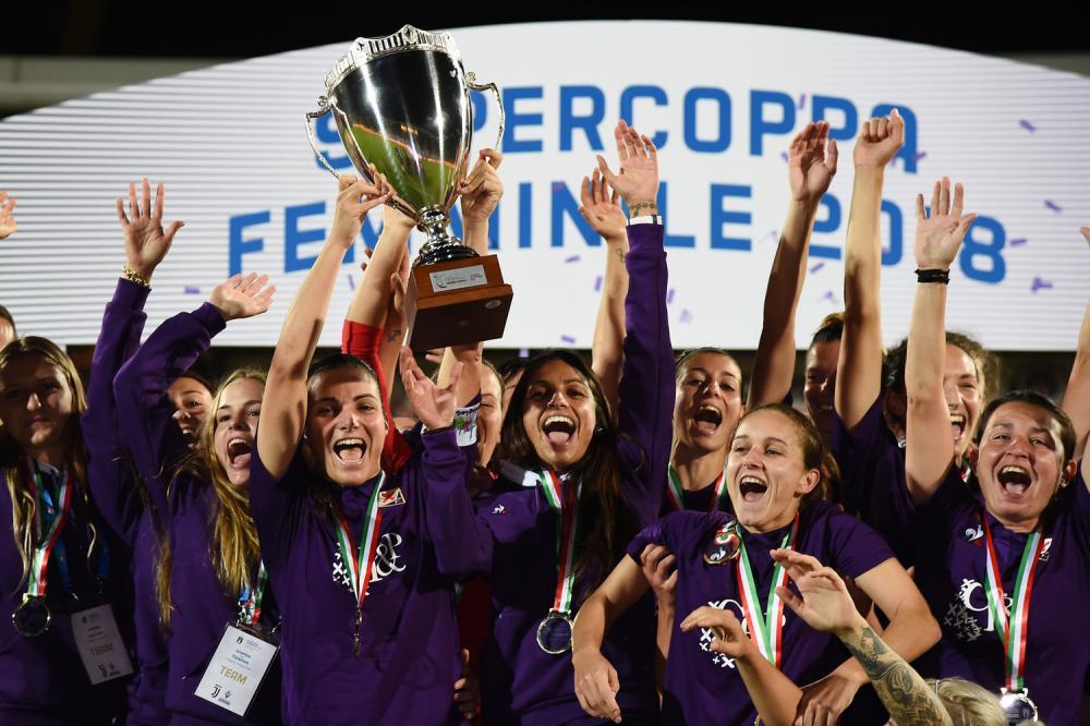 Serie A femminile, questione di sviluppo professionale