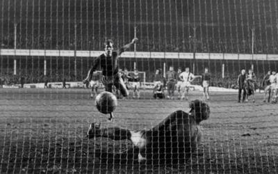 La regola del gol in trasferta – terza parte