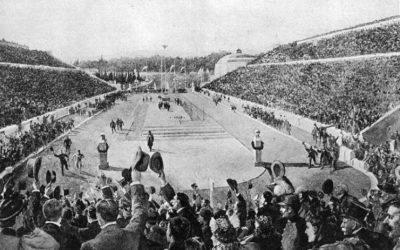 Il Barone e il ruolo delle donne alle Olimpiadi