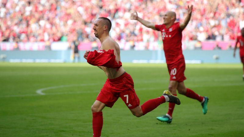 Bayern Monaco, la prima (e forse ultima) di Nico Kovač