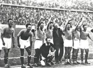 Romani saluti olimpionici