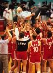 Seul 1988, il canto del cigno sovietico