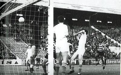 15 maggio 1964: Cantinho do Morais