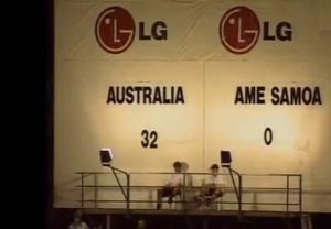 11 aprile 2001: Un gol subito ogni tre minuti