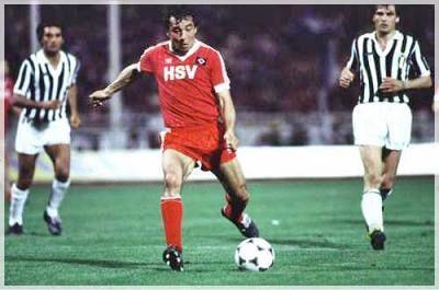 25 maggio 1983: Amburgo, vittoria contro pronostico
