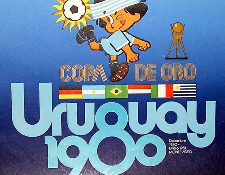 Mundialito 1980