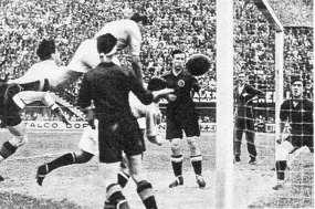 31 maggio 1934: Il gigante Zamora