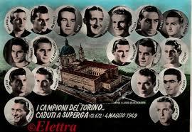 L'ultimo viaggio del Grande Torino