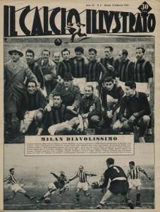 5 febbraio 1950: Milán, l'è un grand Milán
