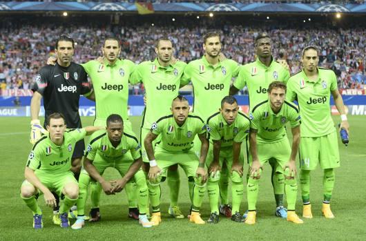 28 ottobre 1951: Verde Juventus
